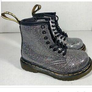 Dr. Martens Toddler Boots